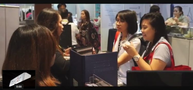 Highlights of Dent1st Corporation at PDA 2019 in Manila